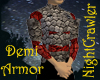 ~NC Demi Armor Top