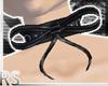 ; Black Lolita Collar