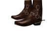 Cowboy Boots /Brown