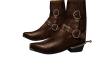 Cowboy Boots /Brown