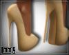 C79|Cadiz Gold Shoes