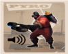 -k- TF2 Pyro Voicebox