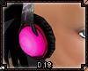 [D18] HeadSet [Pink]