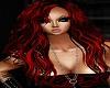 vanity red hair