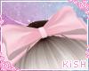 Purrina Pinkie Bow