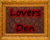 Lovers Den Market