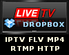 Movie Dropbox Player