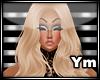 Y! Fergie /Blonde|