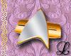 ST badge - M II