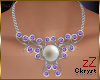 cK Marin Necklace