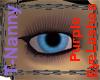 TN-Purple+Long EyeLashes
