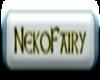 NekoFairy Button Stkr