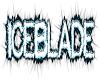 IceBlade sticker