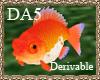 (A) Gold Fish