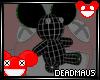 *DERIV* Deadmau5 Plush