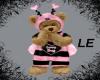 Love Bug Bear