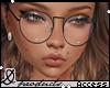 ➢ Glasses Vintage Bla