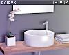 e floating sink