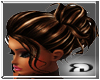 Wedding hair Lenisa