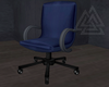 ◮ Blue Chair Office