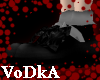 [VoDkA] Lolita doll shoe
