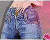 e loose jeans