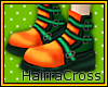 HC~ GrandChase Ryan Boot