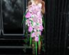Pink/White Flower Boquet