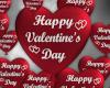 !S! Valentine's Balloons