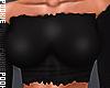 Jes Black Top (Busty)