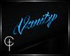 [CVT]'Vanity' Stage