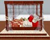 Country couple Bed