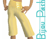Sunshine Buckle Gauchos