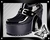 !! Doll Shoe Plat
