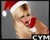 Cym Christila Blonde