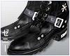 Z. CB Boots Blk