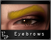 Sultry Brows-Mustard