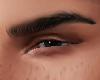 V! Realistic eyebrow
