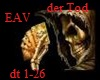 dt 1-26  eav der Tod