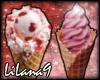 *LL* Ice Cream Flavor