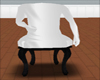 [KD]White Hug Chair