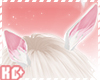 Ko ll Ears Kid Bunny P