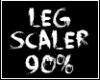 ||Leg/Thigh 90% M/F