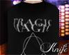 ♆ Tragic Sweater 'F