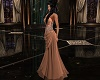 Ashley Coral Gown