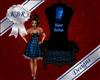 Holihan custom throne