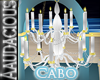 !A! Cabo Chandelier