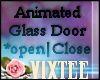 |VD|BOUDOIR GLASS DOOR