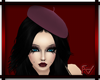 Beret Muted Rose