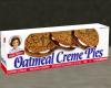 l Oatmeal Cookies l